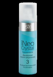 CR.3 Двухфазный лосьон-закрепитель для волос ESTEL iNeo-Crystal 100 мл