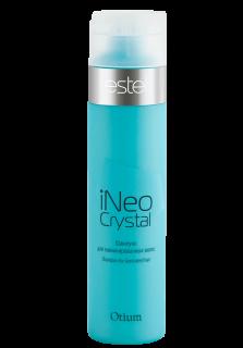 ОТ.58ОТ.58 Шампунь для ламинированных волос OTIUM iNeo-Crystal 250 мл