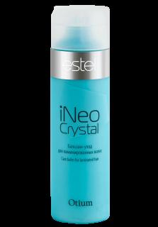 ОТ.59ОТ.59 Бальзам-уход для ламинированных волос OTIUM iNeo-Crystal 250 мл