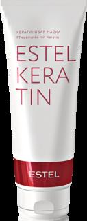 EK/M2Кератиновая маска для волос ESTEL KERATIN (250 мл)