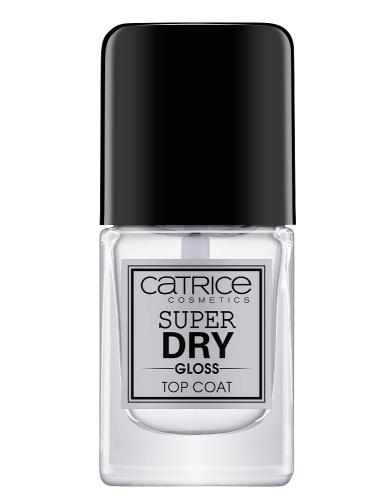 CATRICE/Верхнее покрытие Super Dry /228447/