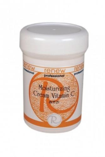 Крем-антиоксидант с активным витамином С SPF-25. , 9005250, 250 мл., Renew