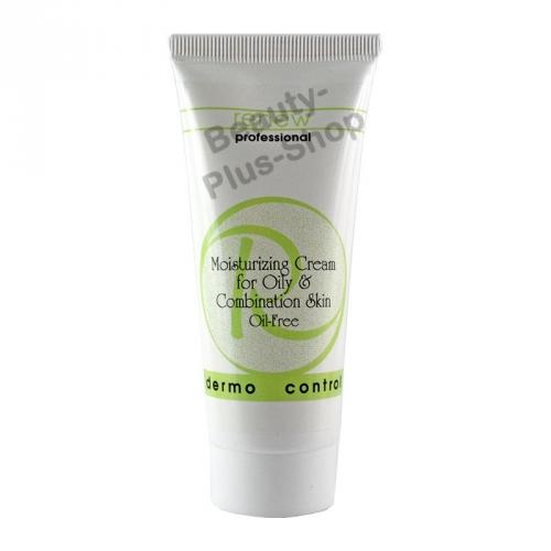 Увлажняющий крем для жирной и комбинированной кожи (домашний уход)., 1116070, 70 мл., Renew