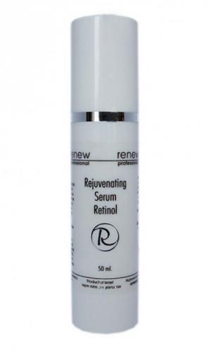 Обновляющая сыворотка с Ретинолом (Ретинил Палмитат 10%) - , 1502050 , 50 мл., Renew