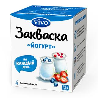 Йогурт VIVO