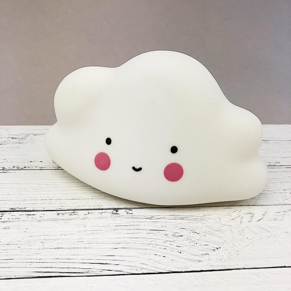 ночник облако купить