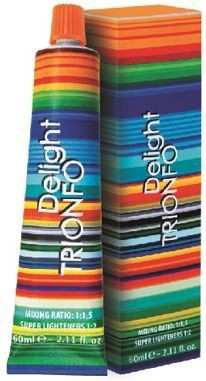 СD Trionfo Крем краска, 60мл