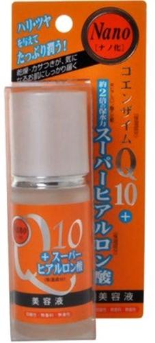 331773 HADARIKI Эссенция для лица, с коэнзимом Q10 и гиалуроновой кислотой, 30 г