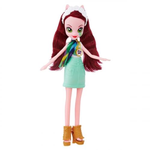 Игрушка Hasbro Equestria Girls кукла