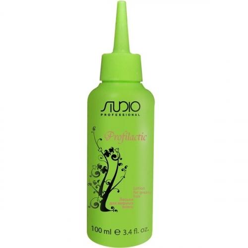 Kapous PF Лосьон для жирных волос Profilactic