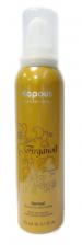 Kapous AR Мусс для укладки волос с маслом арганы 400мл