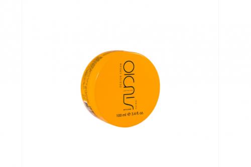 Kapous STY Моделирующие сливки для укладки волос нормальной фиксации Studio 100мл