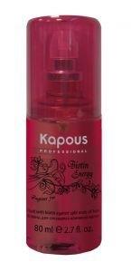 Kapous BT Флюид для секущихся кончиков волос с биотином 80мл