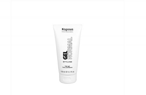 Kapous STY Гель для укладки волос нормальной фиксации 150мл