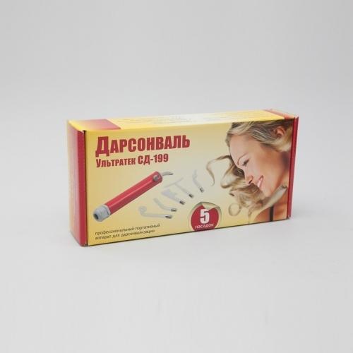 Дарсонваль Ультратек SD-199