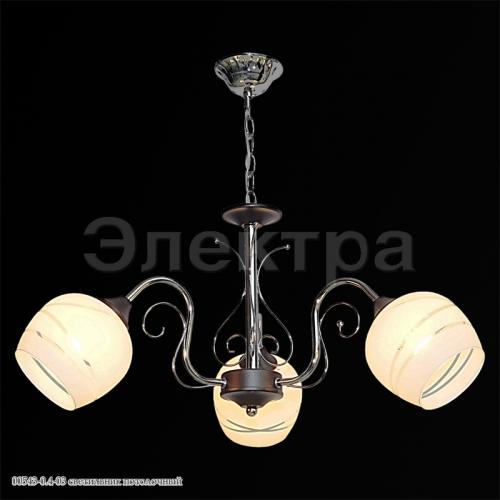 00543-0.4-03 светильник потолочный