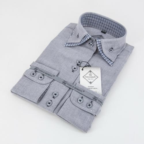 Женская блузка 317-15-w22pl-ogry