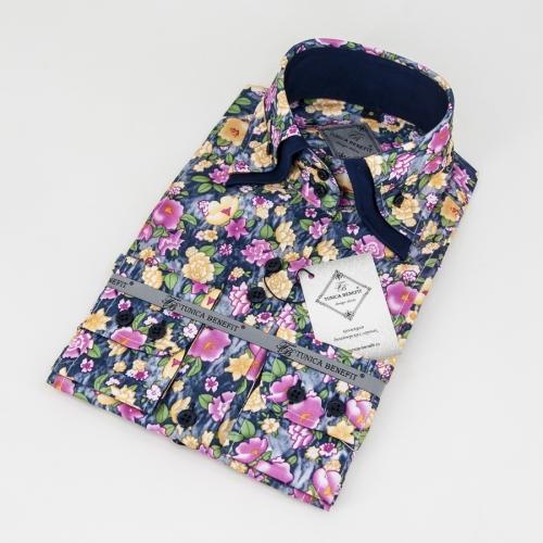 Женская блузка 515-11-w22s-pfyel