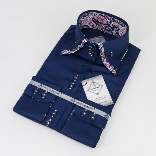 Женская блузка 304-61-w23f-sdbu