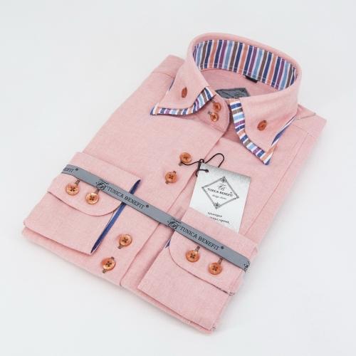 Женская блузка 317-18-w22st-oorn