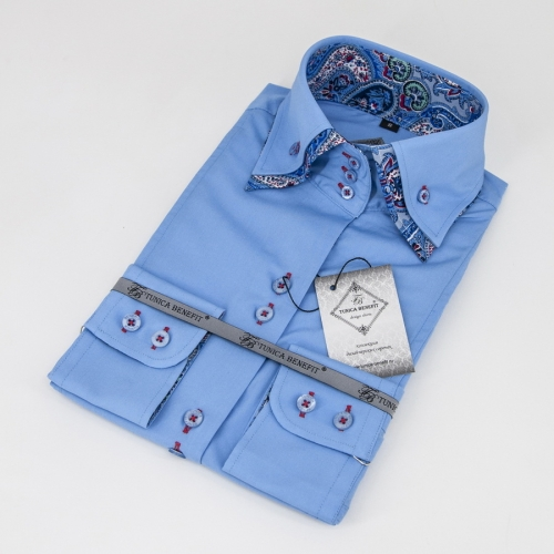 Женская блузка 304-71-w23f-ptrq2