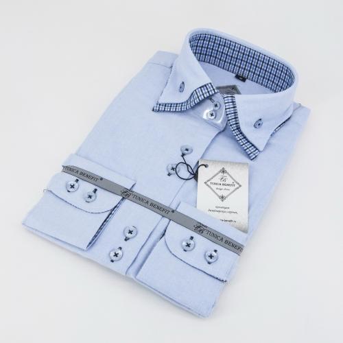 Женская блузка 317-13-w22pl-olbu