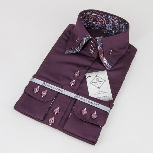 Женская блузка 304-72-w23f-swne