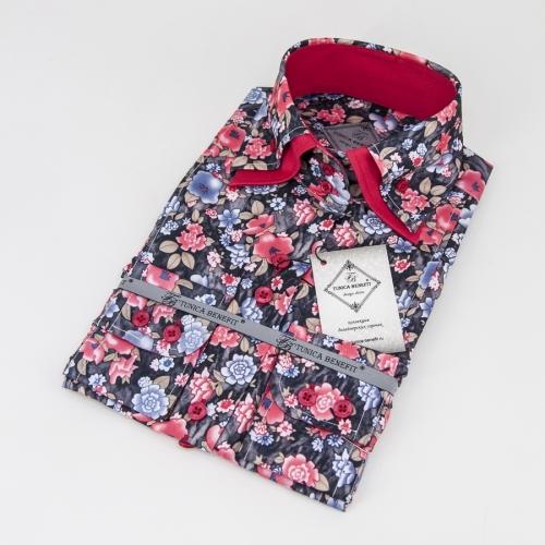 Женская блузка 515-8-w22s-pfpnk