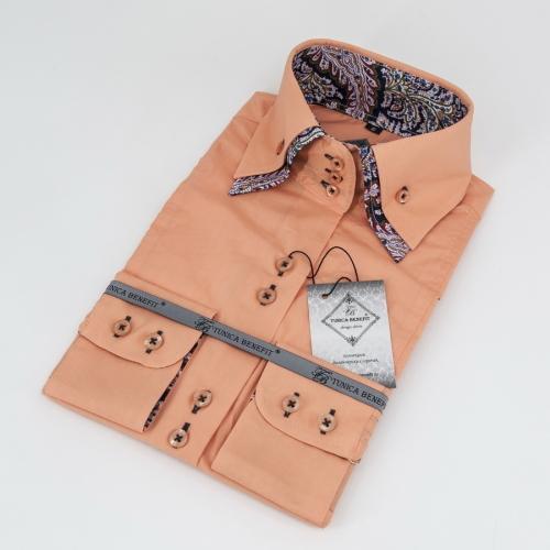Женская блузка 304-65-w23f-sorn