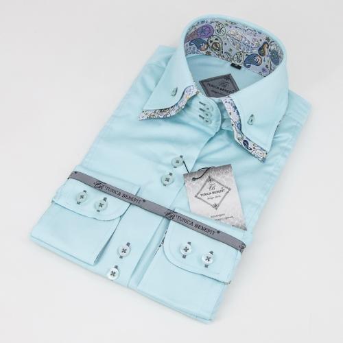 Женская блузка 304-63-w23f-sbrgre