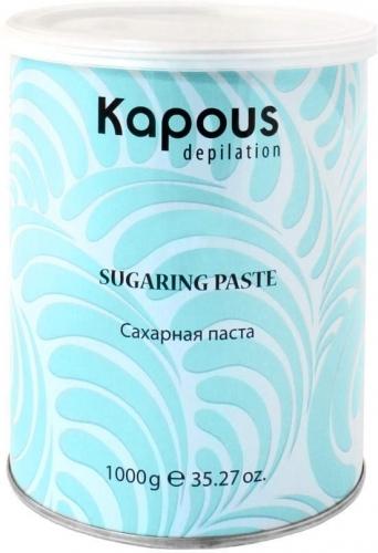 Kapous деп. сахарная паста в банке 1кг
