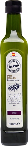 МТ104, Масло оливковое Pure olive oil