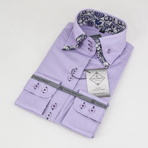 Женская блузка 304-67-w23f-ppur1