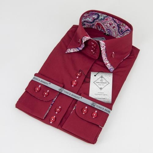 Женская блузка 304-73-w23f-sbrd