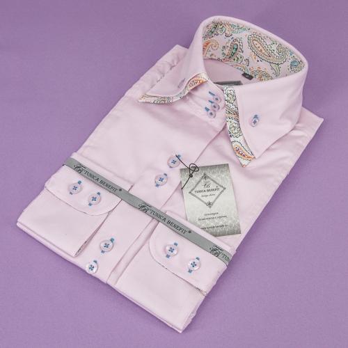 Женская блузка 304-64-w23f-spnk