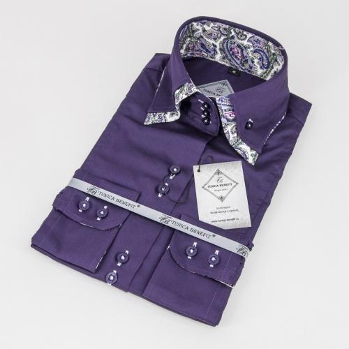 Женская блузка 304-69-w23f-sdpur