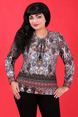 19-70 СИМАН 3369 Блуза