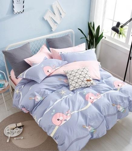 КПБ 1,5 спальный, подростковая коллекция. ФС6220.