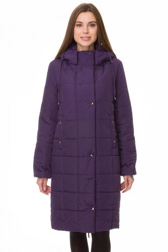 Пальто утепленное #89437