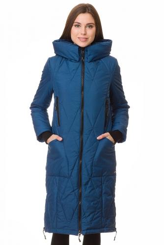 Пальто утепленное #89444