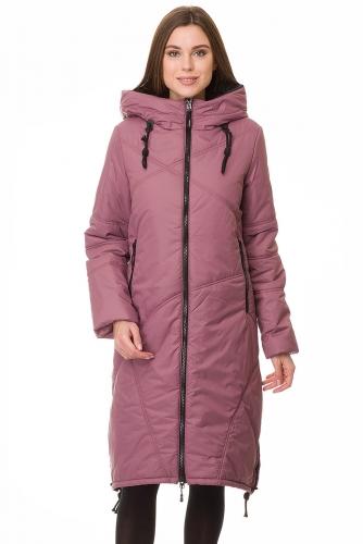 Пальто утепленное #89435