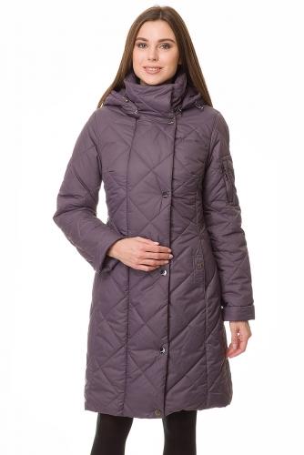 Пальто утепленное #89452