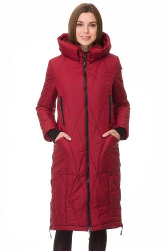 Пальто утепленное #89443