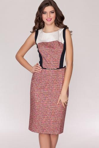 Платье #21496