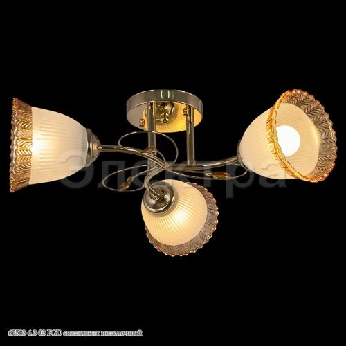 62503-6.3-03 FGD светильник потолочный
