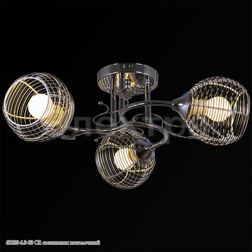 62288-6.3-03 CR светильник потолочный