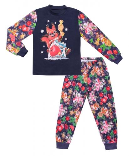 [492127]Пижама для девочки УНЖ501067н
