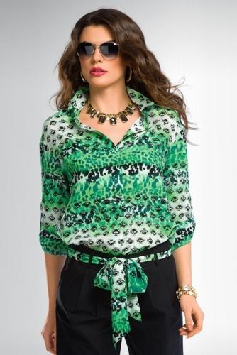 Блузка #107667