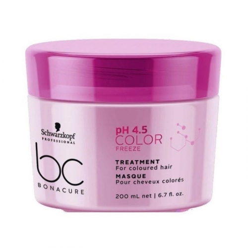 BC pH 4.5 CF Маска для окрашенных волос