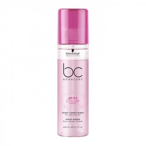 BC pH 4.5 CF Спрей кондиционер для окрашенных волос 200мл